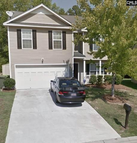 536 Summer Vista Drive, Columbia, SC 29223 (MLS #499750) :: The Latimore Group