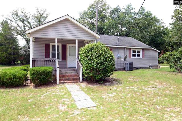 3574 Jefferson Davis Highway, Bethune, SC 29009 (MLS #499753) :: EXIT Real Estate Consultants