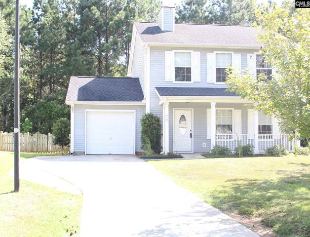 14 Cedar Field Court, Columbia, SC 29212 (MLS #499759) :: EXIT Real Estate Consultants