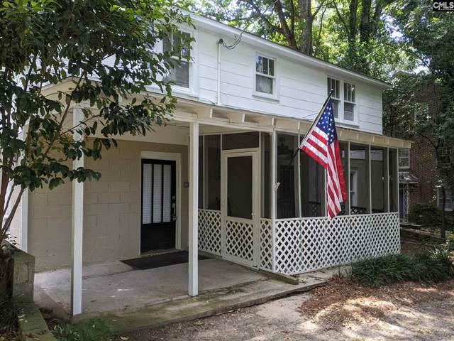 3116 Lakewood Avenue, Columbia, SC 29201 (MLS #499762) :: The Latimore Group