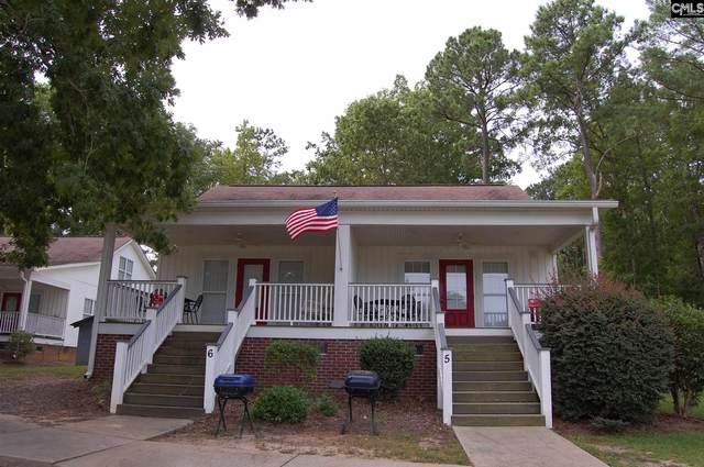 110 Sandalwood Road, Leesville, SC 29070 (MLS #499765) :: The Latimore Group