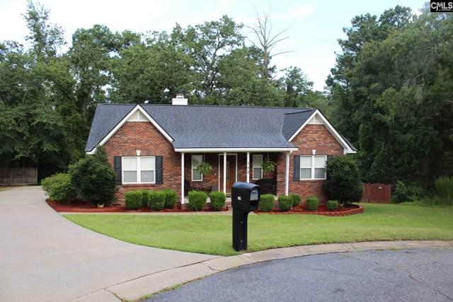 182 Cornerstone Lane, Lexington, SC 29073 (MLS #499770) :: The Olivia Cooley Group at Keller Williams Realty
