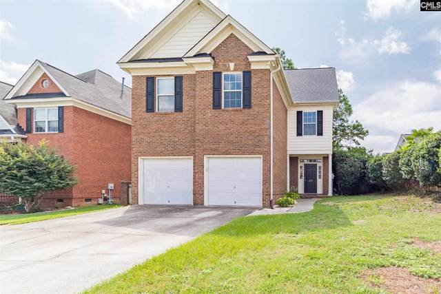 225 Miles Road, Columbia, SC 29223 (MLS #499773) :: NextHome Specialists