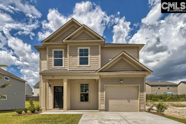 933 Native Rye Way (Lot 300), Lexington, SC 29073 (MLS #499774) :: EXIT Real Estate Consultants
