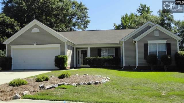812 Neighbor Lane, Lexington, SC 29072 (MLS #499777) :: The Latimore Group