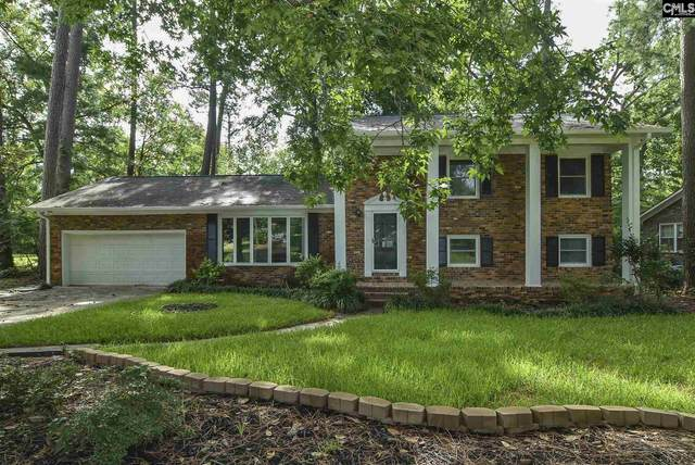 2442 Rolling Pines Road, Columbia, SC 29210 (MLS #499782) :: NextHome Specialists