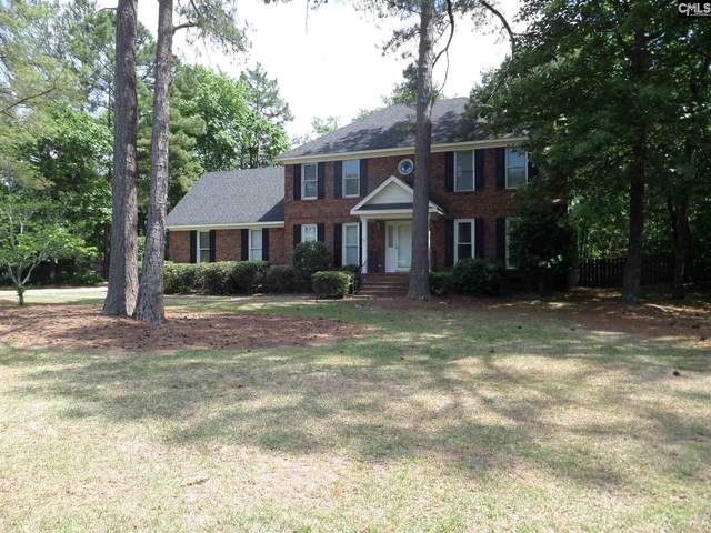 113 Falmouth Rise Road, Columbia, SC 29229 (MLS #499784) :: EXIT Real Estate Consultants