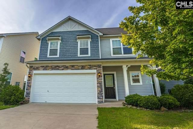 342 Lanyard Lane, Chapin, SC 29036 (MLS #499794) :: The Latimore Group