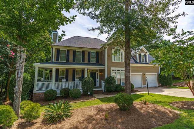 8 Arbor Vista Court, Columbia, SC 29229 (MLS #499797) :: NextHome Specialists