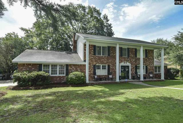 3604 Greenway Drive, Columbia, SC 29206 (MLS #499802) :: NextHome Specialists