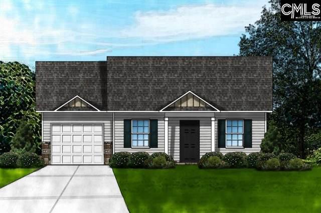 000 Oxbow Lane, Lexington, SC 29073 (MLS #499803) :: EXIT Real Estate Consultants