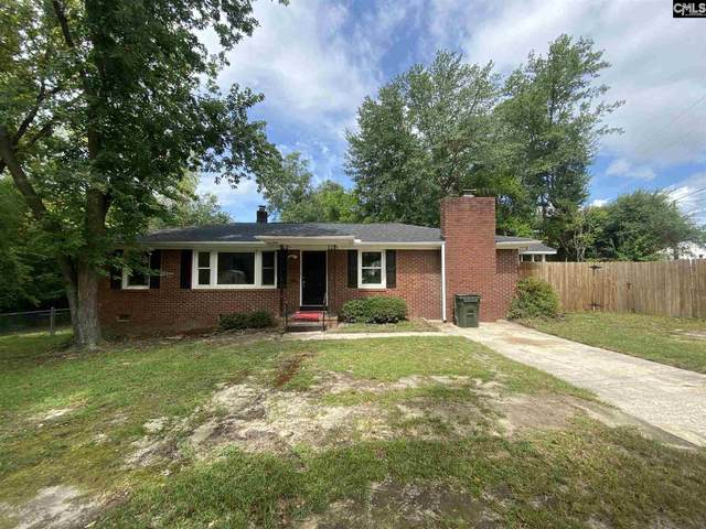 610 Brooks Avenue, West Columbia, SC 29169 (MLS #499806) :: NextHome Specialists