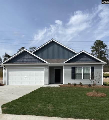 124 Sundew Road, Elgin, SC 29045 (MLS #499821) :: Home Advantage Realty, LLC