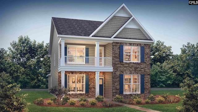 19 Alumni Lane, Blythewood, SC 29016 (MLS #499824) :: Fabulous Aiken Homes