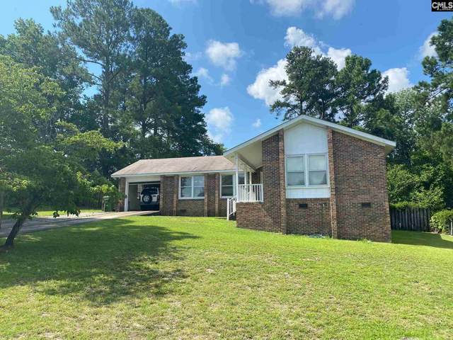 312 Reseda Drive, Columbia, SC 29223 (MLS #499826) :: The Olivia Cooley Group at Keller Williams Realty