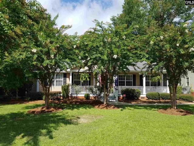 1603 Sarsfield Avenue, Camden, SC 29020 (MLS #499830) :: The Latimore Group