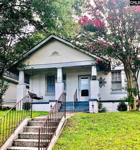 1110 Woodrow Street, Columbia, SC 29205 (MLS #499836) :: Loveless & Yarborough Real Estate