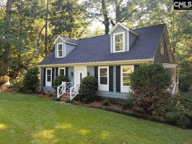 305 Reed Avenue, Lexington, SC 29072 (MLS #499839) :: Loveless & Yarborough Real Estate