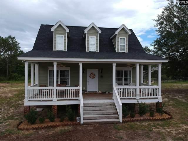 361 Roy Steele Drive, Gilbert, SC 29054 (MLS #499842) :: Loveless & Yarborough Real Estate