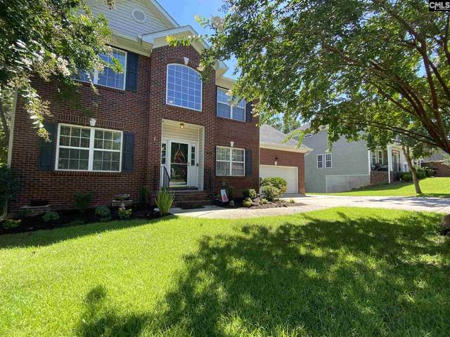 245 Popes Lane, Lexington, SC 29072 (MLS #499851) :: Home Advantage Realty, LLC