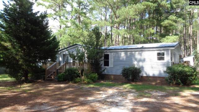 118 Vistaview Drive, Elgin, SC 29045 (MLS #499855) :: The Olivia Cooley Group at Keller Williams Realty