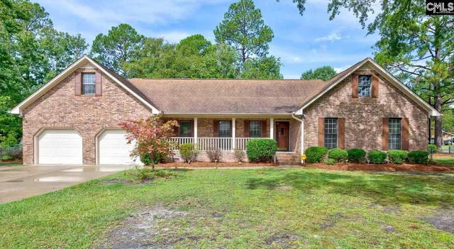 2853 Chatsworth Road, Columbia, SC 29223 (MLS #499861) :: The Meade Team