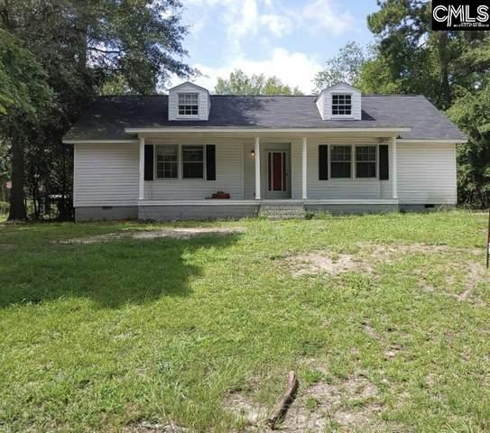 213 Quail Creek Drive, Hopkins, SC 29061 (MLS #499877) :: The Meade Team