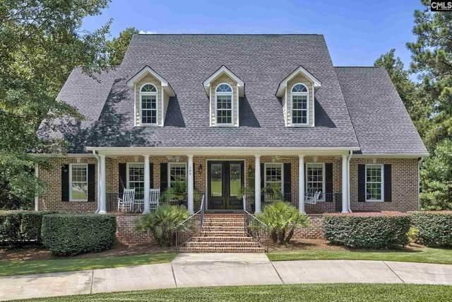 109 Saltair Court, Lexington, SC 29072 (MLS #499879) :: The Latimore Group