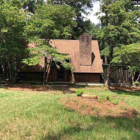 100 Clearview Drive, Hopkins, SC 29061 (MLS #499880) :: The Meade Team