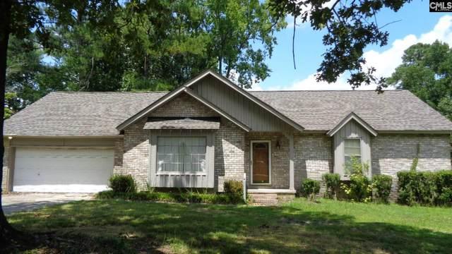 1917 Kathleen Drive, Columbia, SC 29210 (MLS #499881) :: Loveless & Yarborough Real Estate
