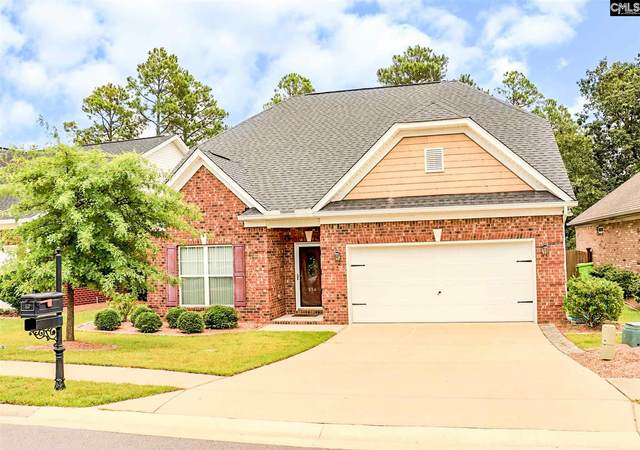 514 Windjammer Lane, Columbia, SC 29229 (MLS #499882) :: The Meade Team