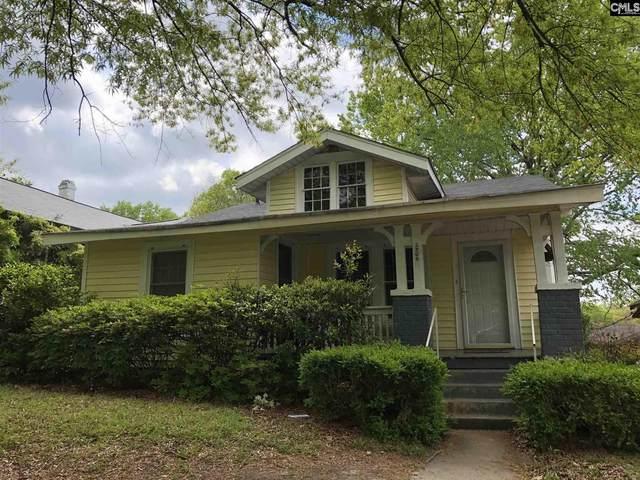 2506 Cypress Street, Columbia, SC 29205 (MLS #499904) :: The Latimore Group
