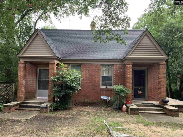 822 Cedar Terrace, Columbia, SC 29209 (MLS #499908) :: The Latimore Group
