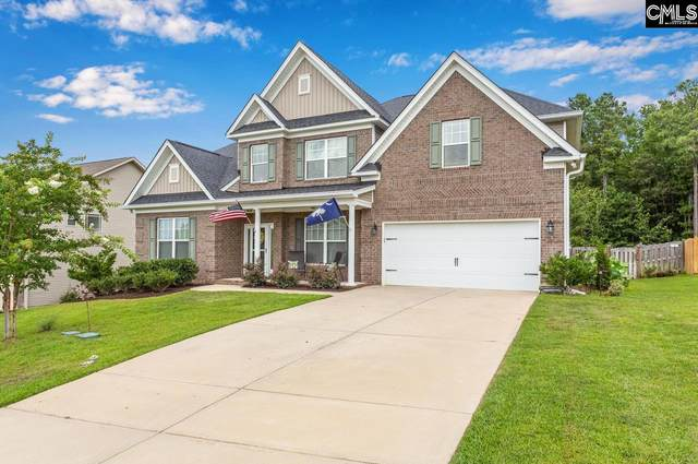 1028 Valley Estates Drive, Blythewood, SC 29016 (MLS #499920) :: The Latimore Group