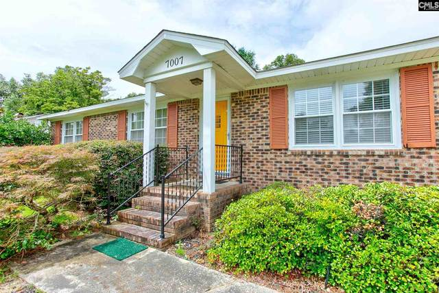 7007 North Broad Street, Camden, SC 29020 (MLS #499921) :: The Latimore Group