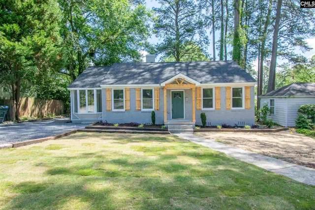 1720 Bristol Drive, Columbia, SC 29204 (MLS #499928) :: Loveless & Yarborough Real Estate
