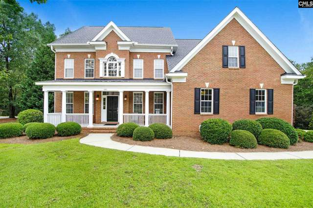 480 Beaumont Park Circle, Blythewood, SC 29016 (MLS #499929) :: EXIT Real Estate Consultants