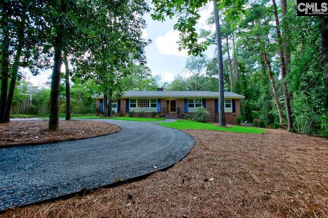 6353 Westshore Road, Columbia, SC 29206 (MLS #499933) :: The Olivia Cooley Group at Keller Williams Realty