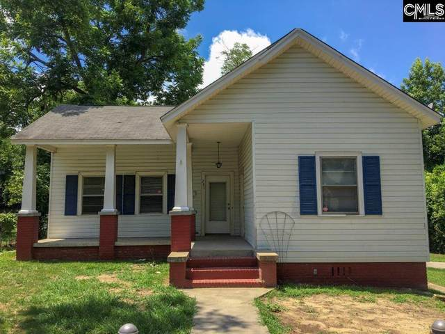731 Maryland Street, Columbia, SC 29201 (MLS #499934) :: The Olivia Cooley Group at Keller Williams Realty