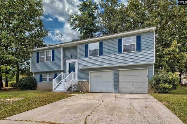 437 Forest Grove Circle, Columbia, SC 29210 (MLS #499941) :: EXIT Real Estate Consultants