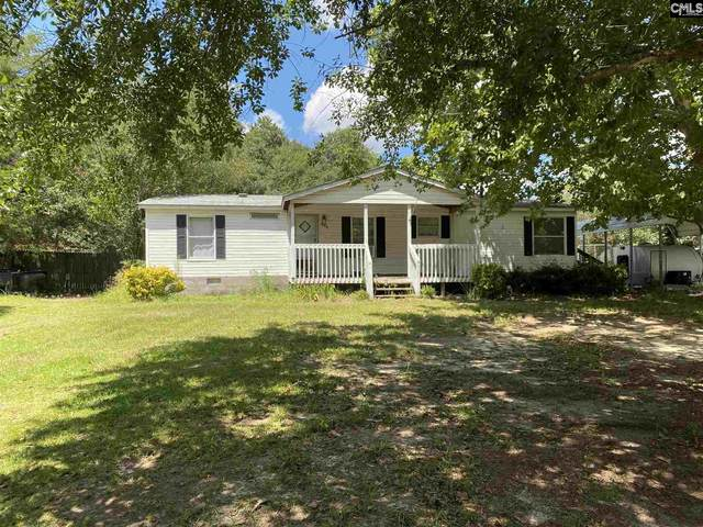 846 Rawl Road, Lexington, SC 29072 (MLS #499942) :: The Latimore Group