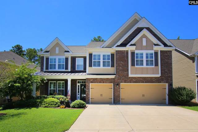 207 October Glory Drive, Blythewood, SC 29016 (MLS #499946) :: EXIT Real Estate Consultants