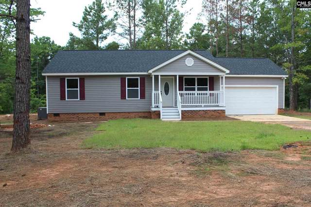 10288 State Highway 34 East, Ridgeway, SC 29130 (MLS #499947) :: The Olivia Cooley Group at Keller Williams Realty