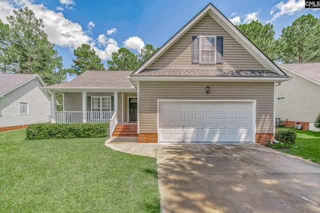 110 Clay Ridge Road, Columbia, SC 29223 (MLS #499954) :: The Latimore Group