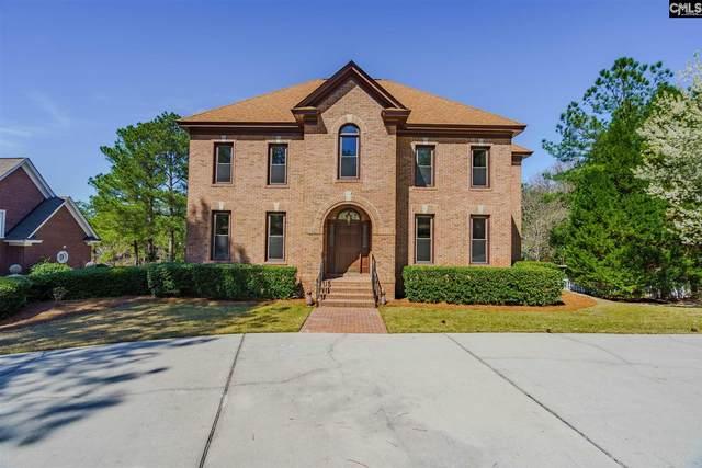 213 Running Fox Road, Columbia, SC 29223 (MLS #499960) :: Fabulous Aiken Homes