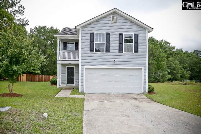 13 Canvasback Court, Blythewood, SC 29016 (MLS #499970) :: EXIT Real Estate Consultants