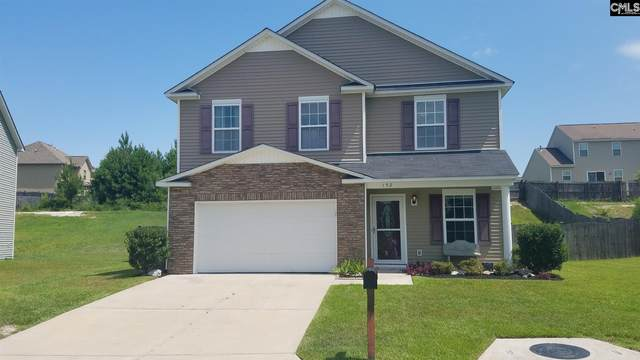 152 Mariscat Place, Lexington, SC 29073 (MLS #499971) :: The Olivia Cooley Group at Keller Williams Realty