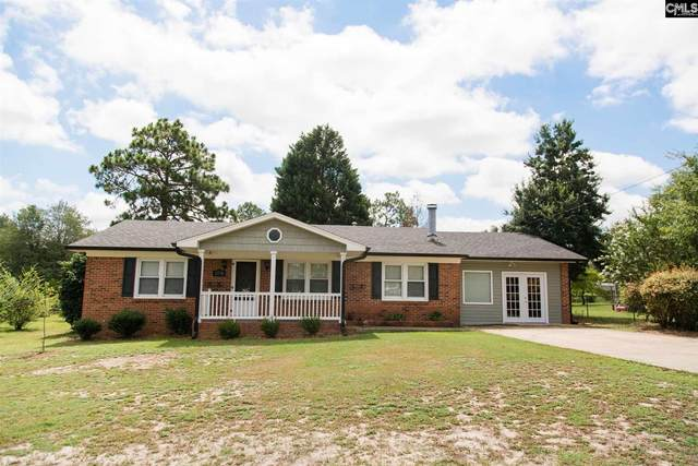 1079 Critzer Drive, Lugoff, SC 29078 (MLS #499974) :: The Olivia Cooley Group at Keller Williams Realty