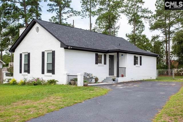 128 Darian Drive, Lexington, SC 29073 (MLS #499977) :: The Neighborhood Company at Keller Williams Palmetto
