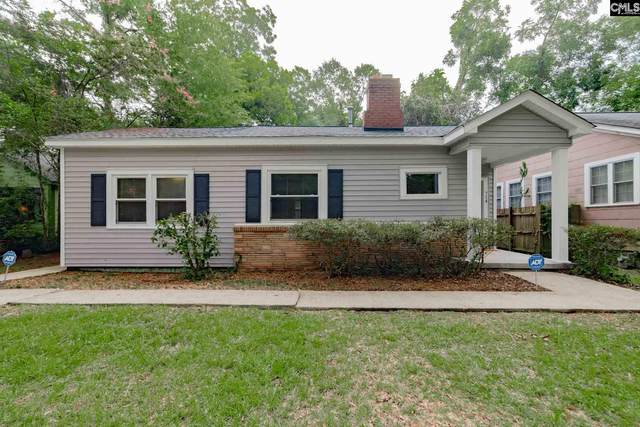 714 Huntington Avenue, Columbia, SC 29205 (MLS #499979) :: Loveless & Yarborough Real Estate